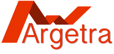 Argetra Homepage